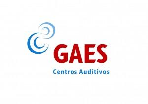 Logo Gaes Centros Auditivos